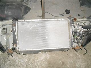 Радиатор кондиционера Lincoln Navigator Челябинск