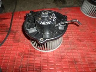 Мотор печки Toyota Corolla Spacio Владивосток