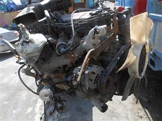 Двигатель Nissan Patrol Владивосток
