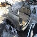 Rear cut для Lexus RX300
