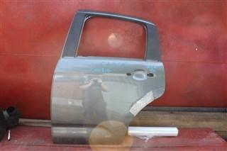 Дверь Citroen C3 Бердск