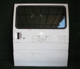 Дверь Nissan Vanette Van Омск