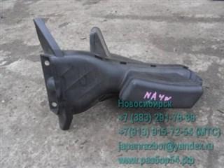 Воздухозаборник Mitsubishi Grandis Новосибирск