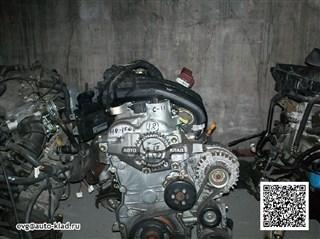 Двигатель Nissan Tiida Новосибирск