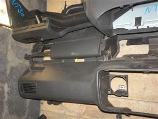 Airbag Nissan X-Trail Новосибирск