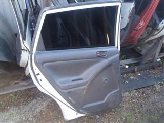 Дверь Toyota Voltz Иркутск