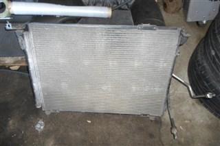 Радиатор кондиционера Toyota Granvia Владивосток