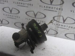 Главный тормозной цилиндр Mazda Proceed Marvie Владивосток