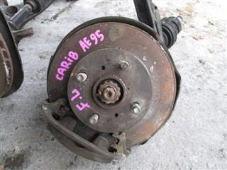 Рычаг Toyota Carib Владивосток