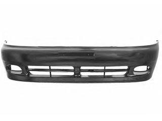 Бампер Chevrolet Lanos Нижний Тагил