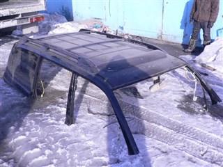 Крыша Toyota Land Cruiser 100 Новосибирск