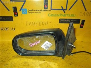 Зеркало Mazda Capella Wagon Новосибирск