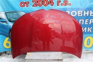 Капот Citroen C4 Бердск