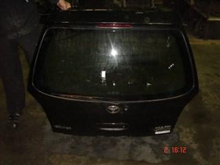 Дверь задняя Toyota Corolla Spacio Владивосток