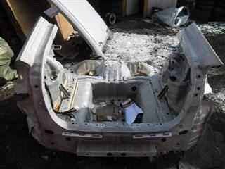 Тазик железный Honda Insight Владивосток