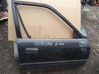 Дверь Toyota Corona Новосибирск
