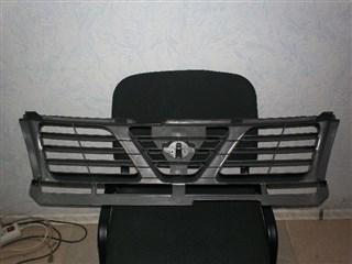 Решетка радиатора Nissan Patrol Новосибирск