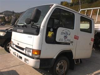 Радиатор основной Nissan Atlas Находка