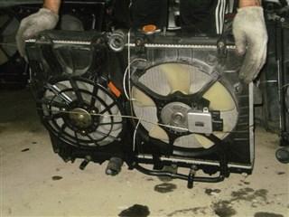 Радиатор основной Mitsubishi Pajero IO Владивосток