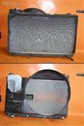 Радиатор основной для Toyota Verossa