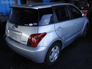 Привод Toyota Echo Владивосток