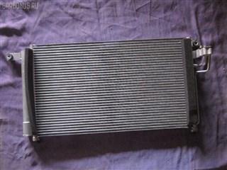 Радиатор кондиционера KIA Rio Новосибирск