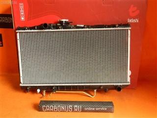 Радиатор основной Toyota Carina Wagon Новосибирск