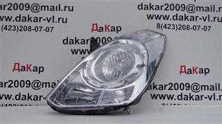 Фара Hyundai Grand Starex Владивосток