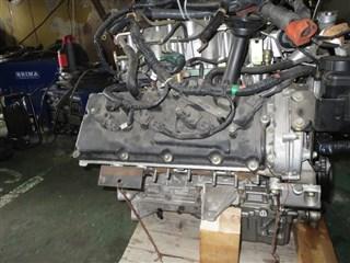 Двигатель Infiniti M45 Владивосток
