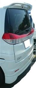 Дверь задняя для Mitsubishi Delica D2