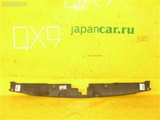 Защита замка капота Mazda RX-8 Новосибирск