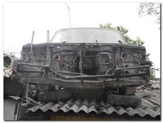 Рамка радиатора Toyota Land Cruiser Хабаровск