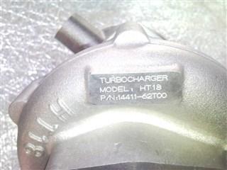 Турбина Nissan Safari Владивосток