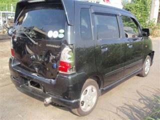 Привод Suzuki Chevrolet MW Омск
