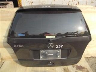 Дверь задняя Mercedes-Benz A-Class Владивосток