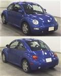 Капот для Volkswagen New Beetle