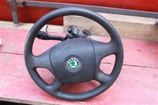 Airbag на руль Skoda Fabia Бердск