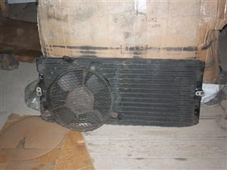 Радиатор кондиционера Toyota Corolla Новосибирск