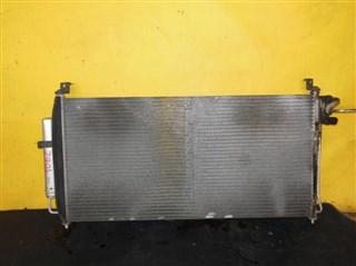 Радиатор кондиционера Nissan Presage Уссурийск