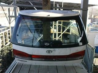 Дверь задняя Toyota Vista Ardeo Владивосток