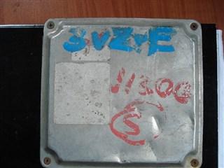Блок управления efi Toyota Surf Владивосток