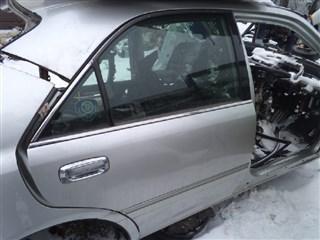 Дверь Toyota Crown Athlete Уссурийск