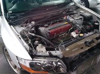 Двигатель Mitsubishi Lancer Evolution Новосибирск