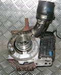 Турбина 3,0tdi   240л.с. для Audi Q7