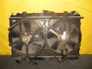 Радиатор основной Nissan Avenir Уссурийск