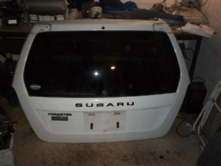 Дверь задняя Subaru Forester Новосибирск