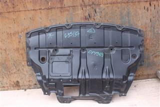 Защита двигателя Infiniti G35 Бердск