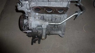 Двигатель Nissan Pino Владивосток