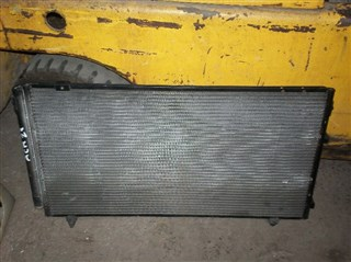 Радиатор кондиционера Toyota Ipsum Новосибирск