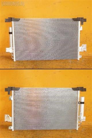 Радиатор кондиционера Mitsubishi Outlander Новосибирск